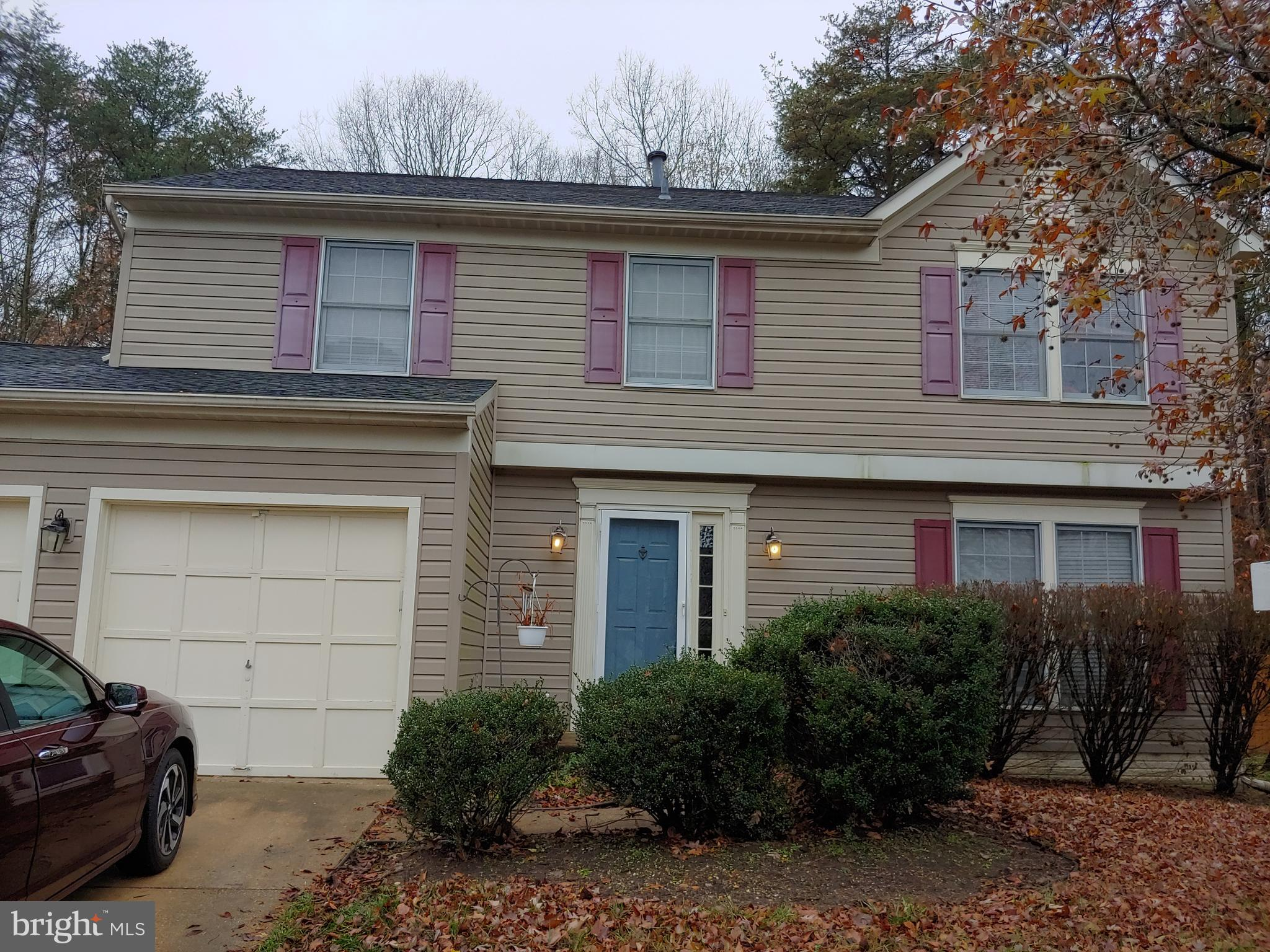 202 CHERRY HILL LANE, LAUREL, MD 20724