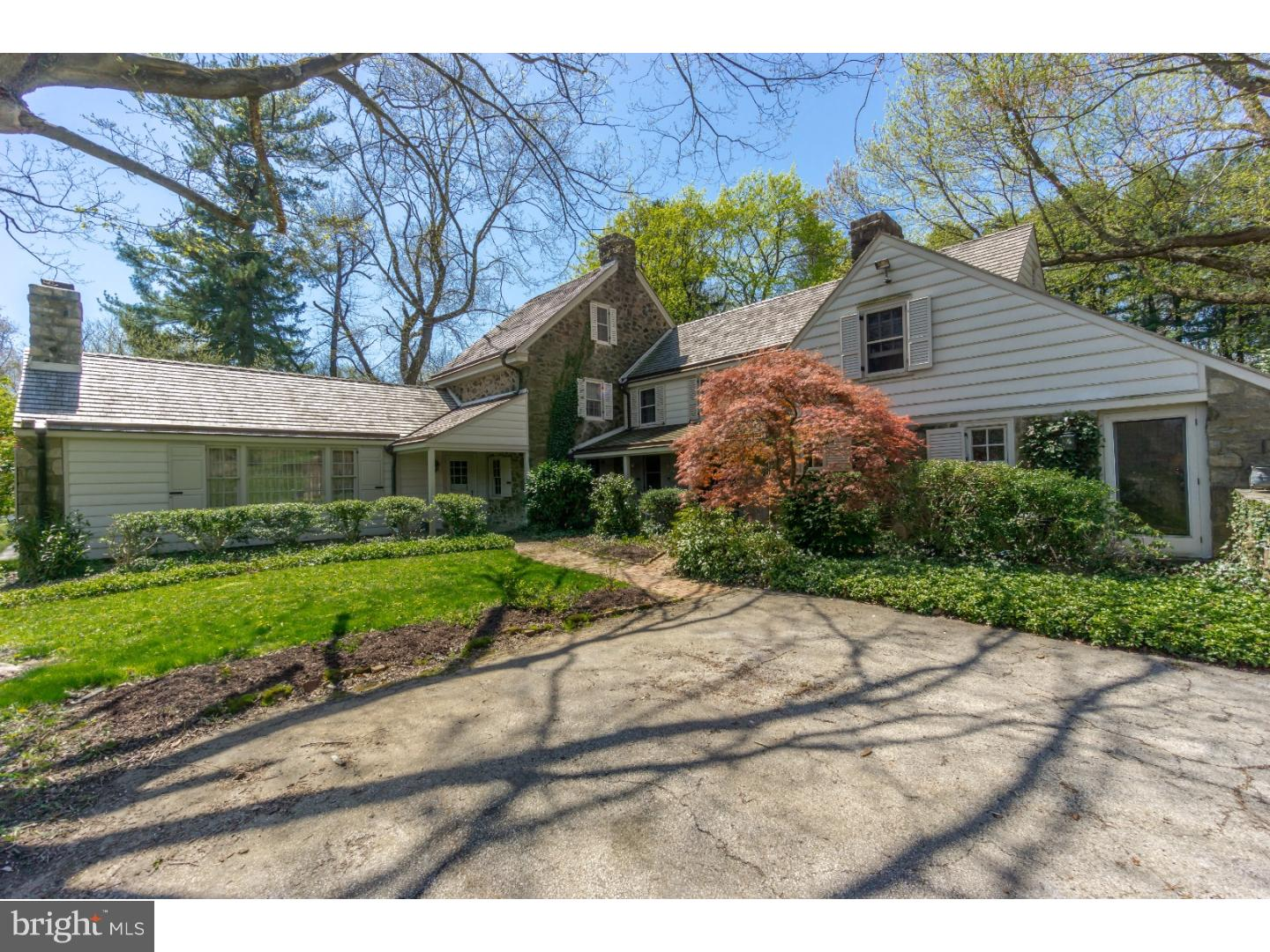 1329 SYCAMORE MILLS ROAD, GLEN MILLS, PA 19342