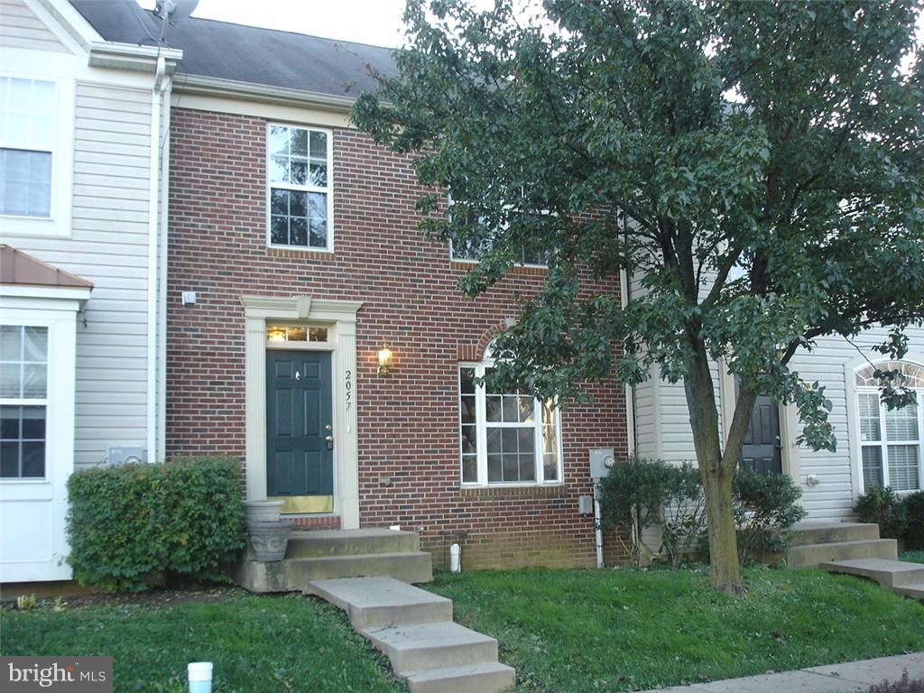 2057 BUELL DRIVE, FREDERICK, MD 21702