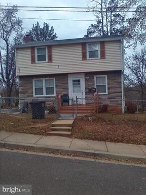 5320 TAYLOR STREET, BLADENSBURG, MD 20710  Photo
