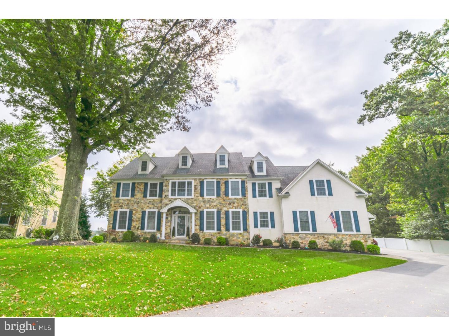 1509 SORBER DRIVE, WEST CHESTER, PA 19380