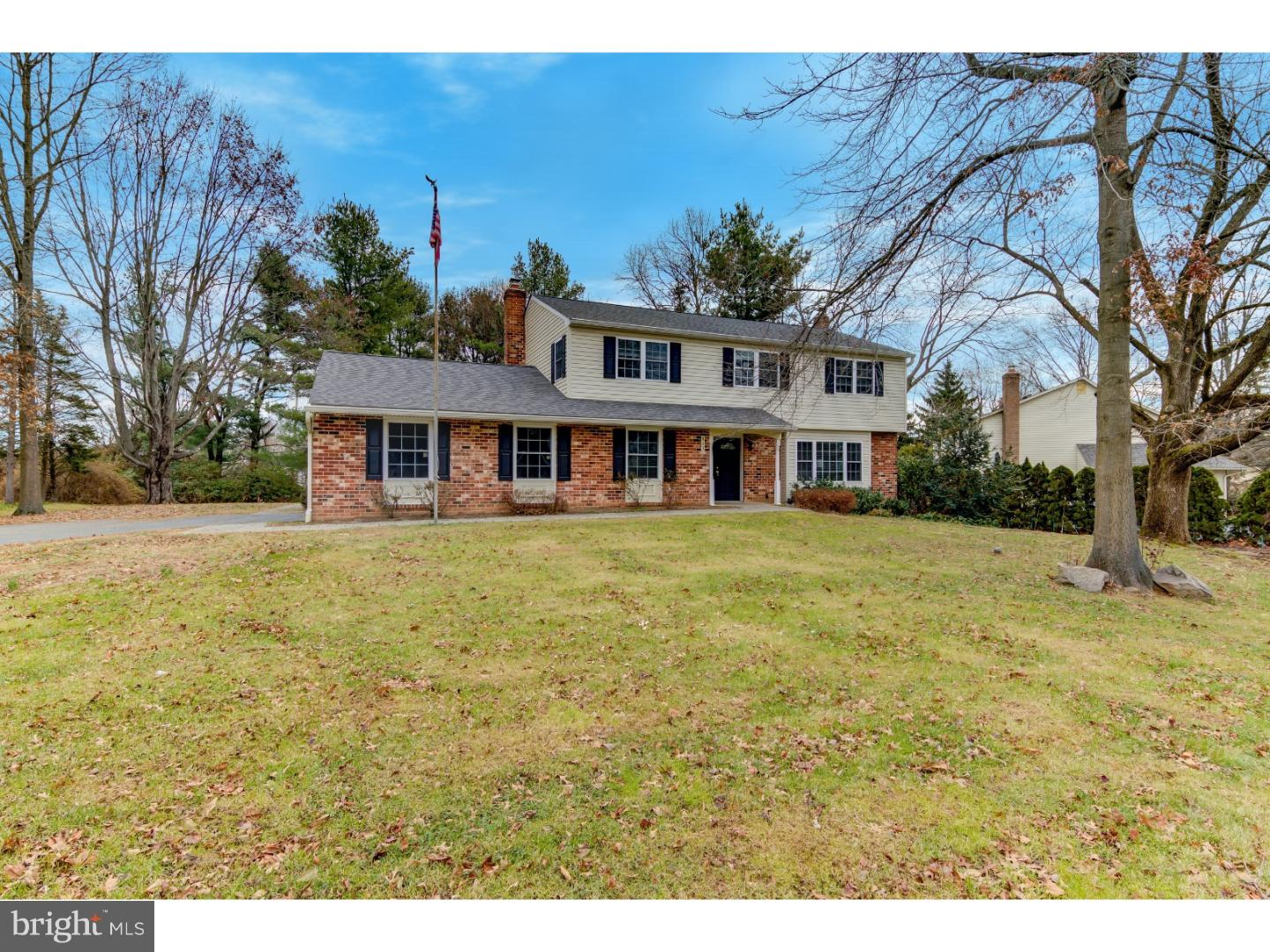 423 Gateswood Drive West Chester , PA 19380