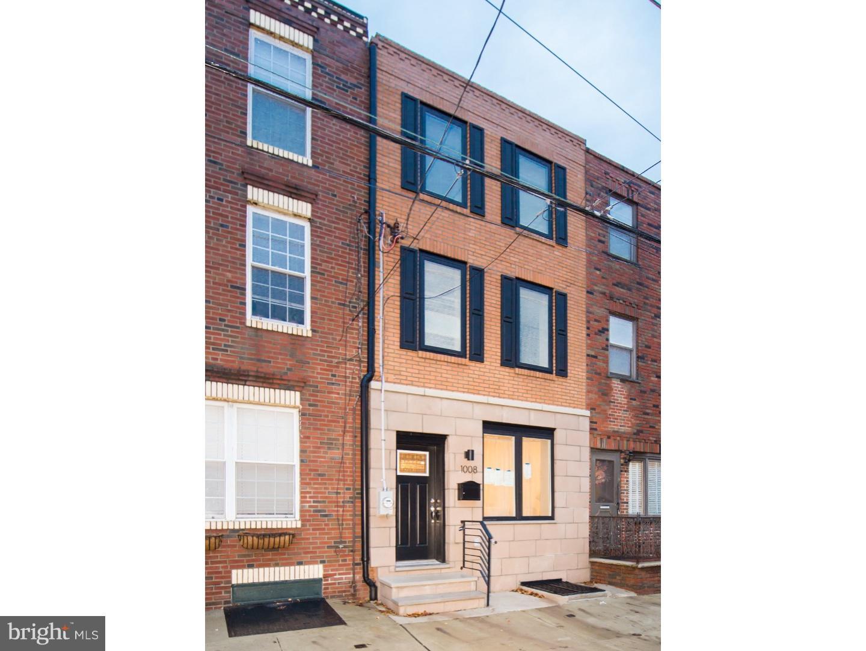 Photo of 1008 Christian Street, Philadelphia PA
