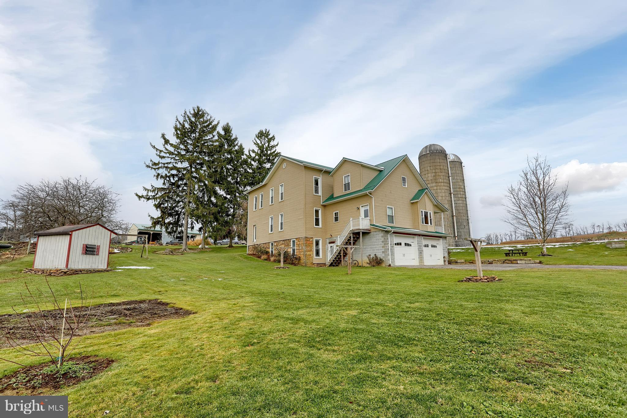 273 Mcvicker Rd, Stoystown, PA, 15563