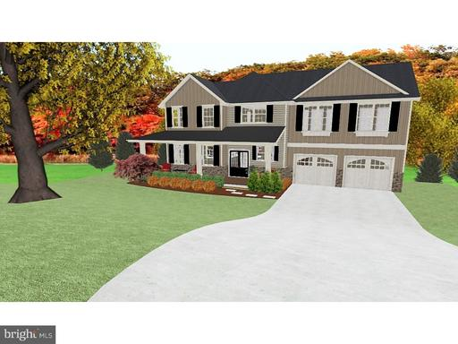 Property for sale at Lot 2 Grand Oak Ln, Garnet Valley,  PA 19060