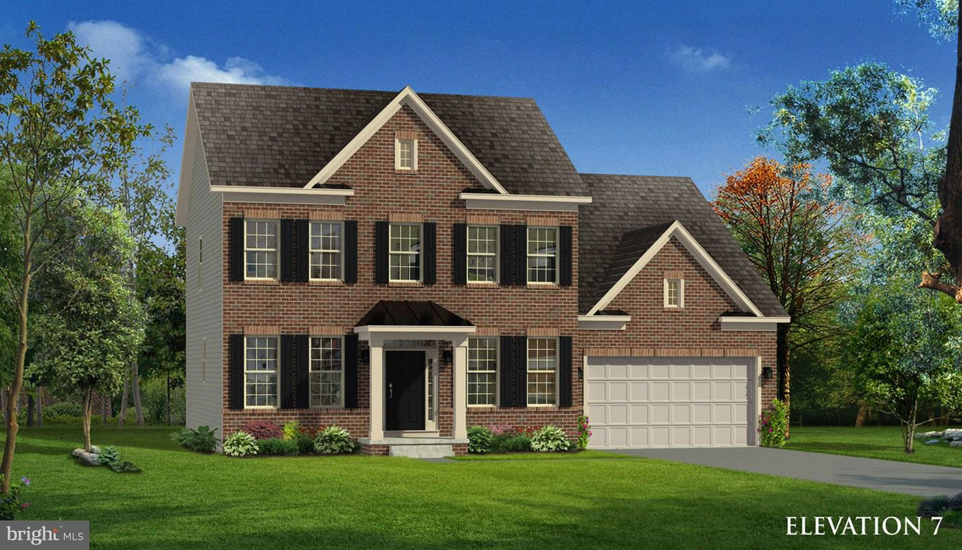 509 ISAAC RUSSELL, NEW MARKET, MD 21774