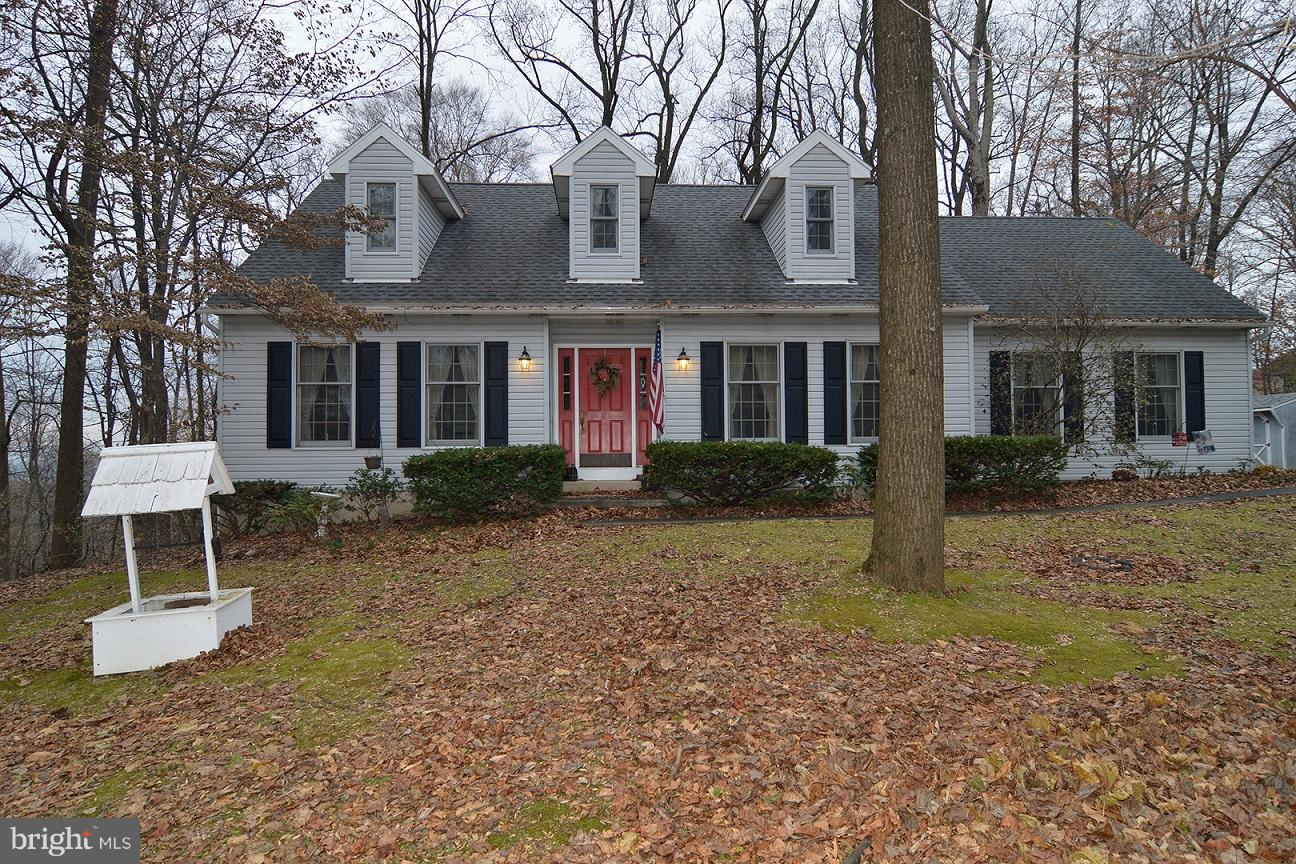 45 FOCHT ROAD, ROBESONIA, PA 19551