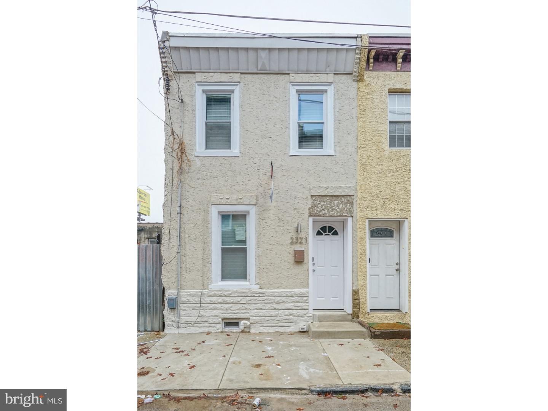 2321 E Cabot Street Philadelphia , PA 19125