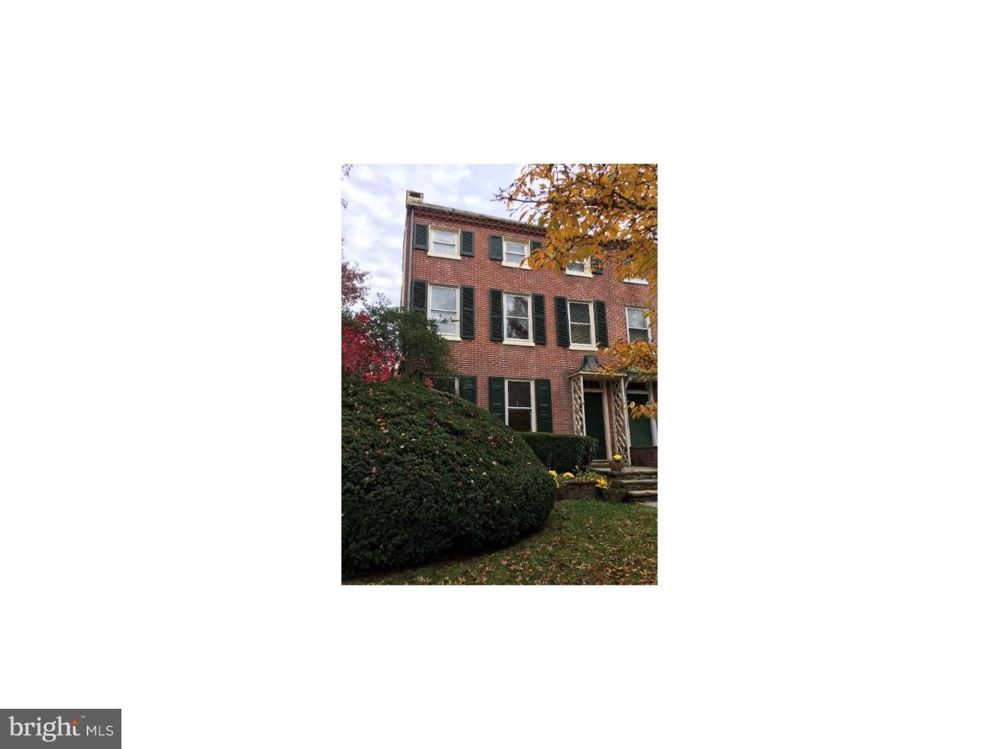 329 N High Street West Chester , PA 19380