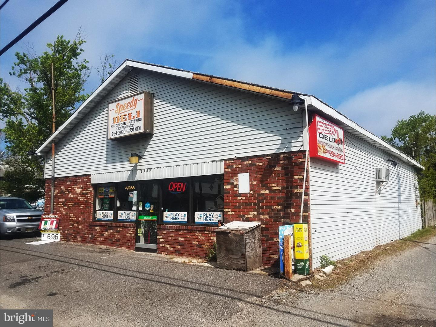 5649 ROUTE 9, BASS RIVER TWP, NJ 08087