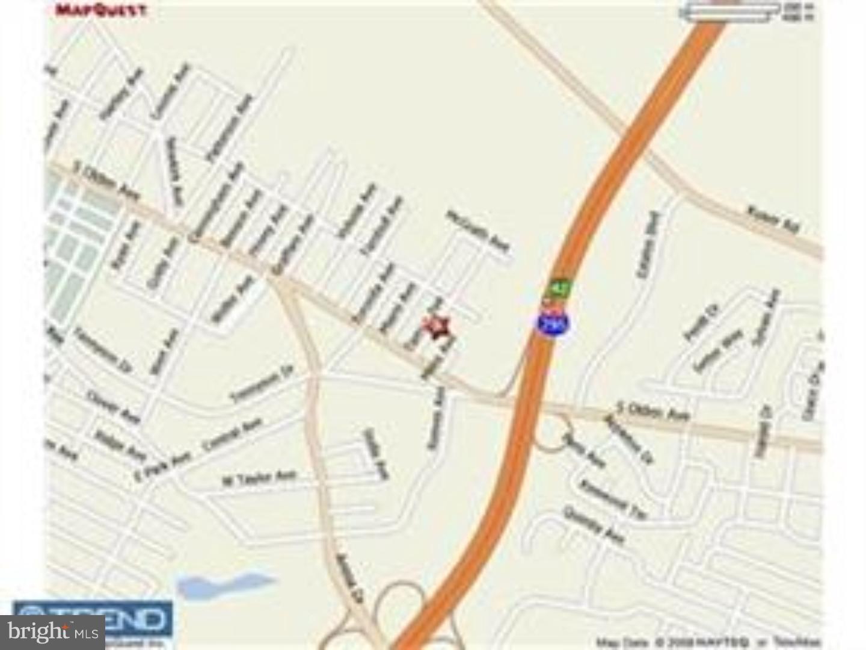 161 TAMPA AVENUE, TRENTON, NJ 08610