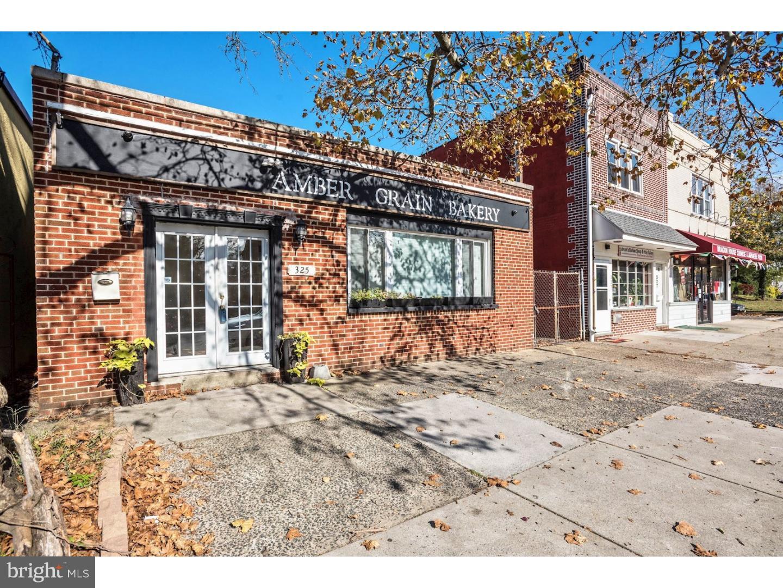 325 Haddon Avenue Collingswood Nj 08108 Mls Njcd106118 Crossroads Realty
