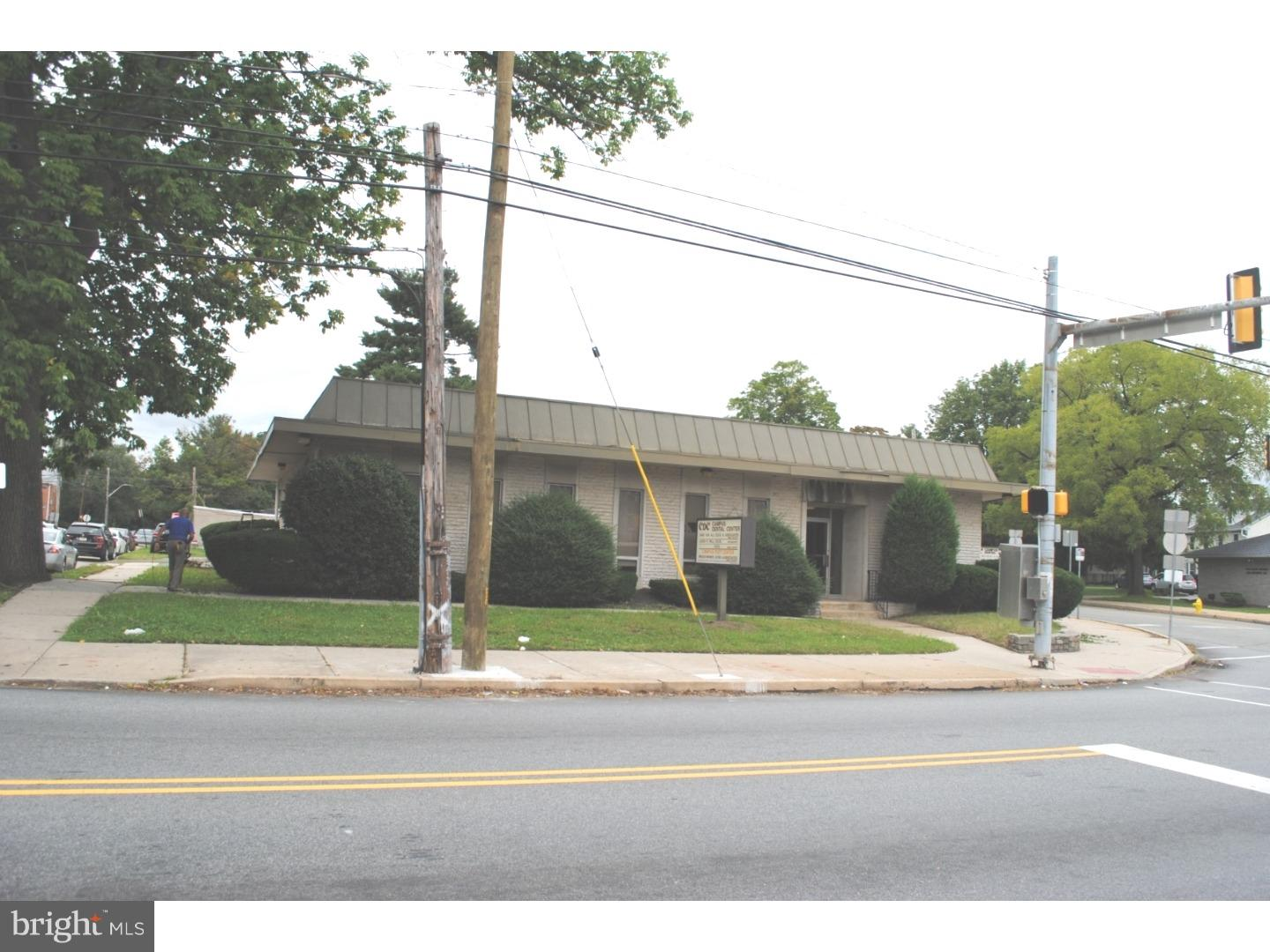 2200 PROVIDENCE AVENUE, CHESTER, PA 19013