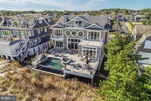 OCEAN DRIVE , REHOBOTH BEACH Real Estate