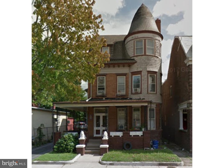 345 HAMILTON AVENUE, TRENTON, NJ 08609