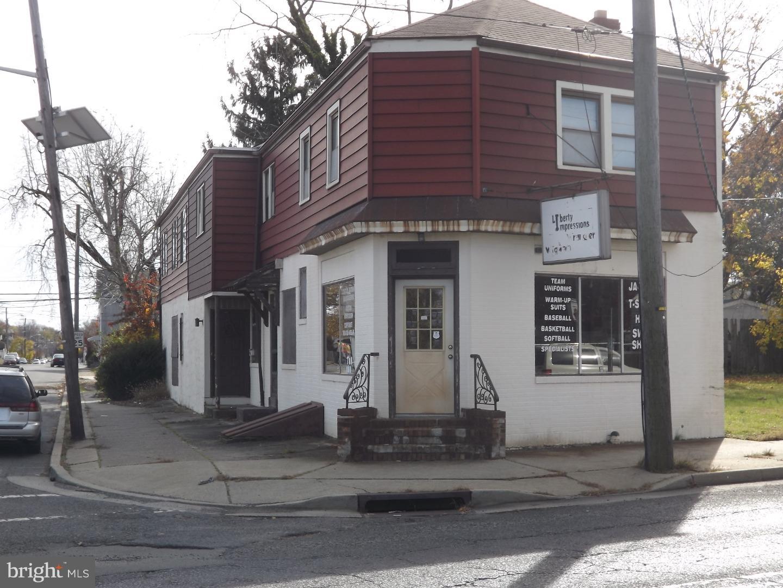 1327 LIBERTY STREET, HAMILTON TWP, NJ 08629