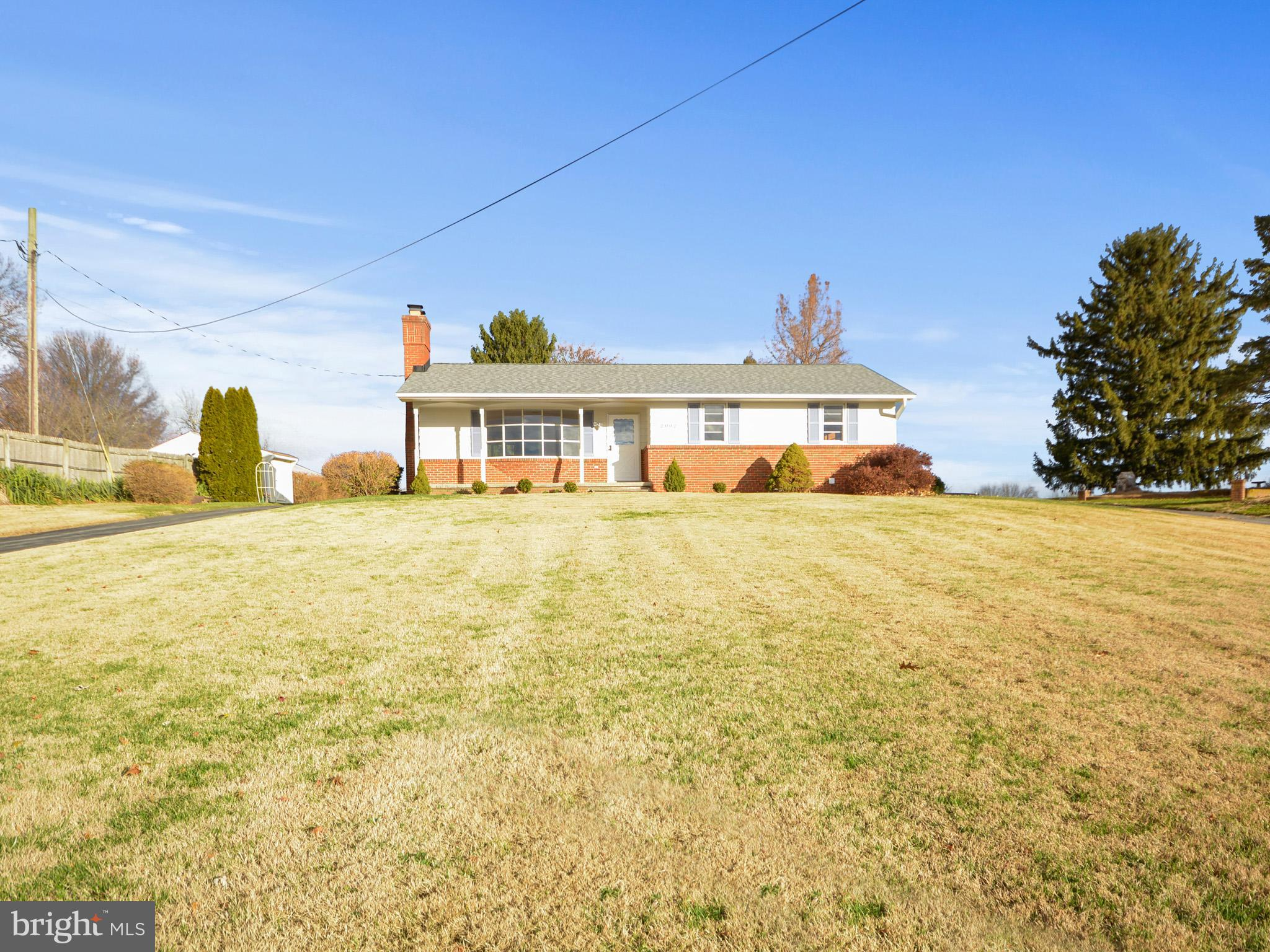2002 POINT OF ROCKS ROAD, KNOXVILLE, MD 21758
