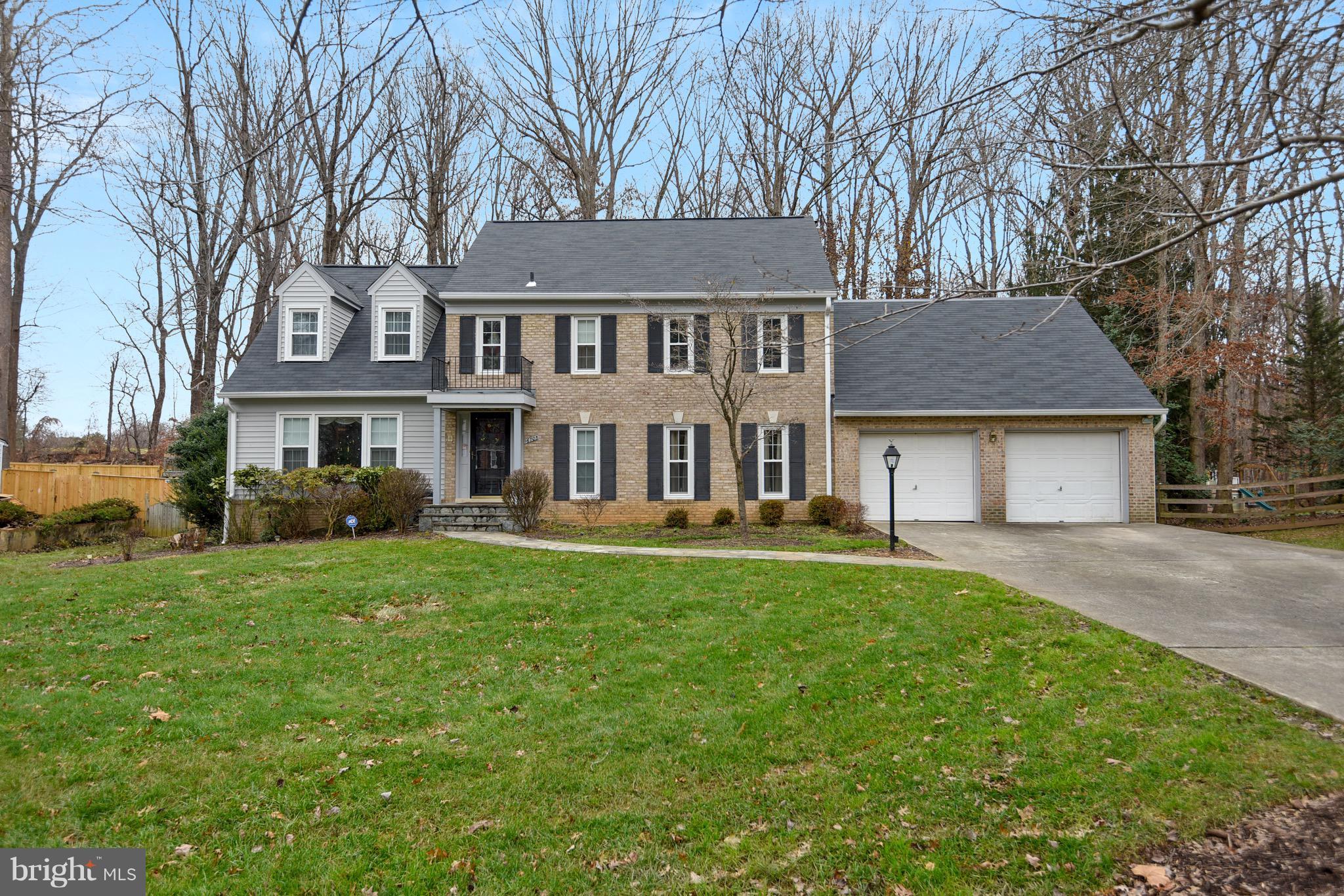 16705 George Washington Dr, Rockville, MD, 20853