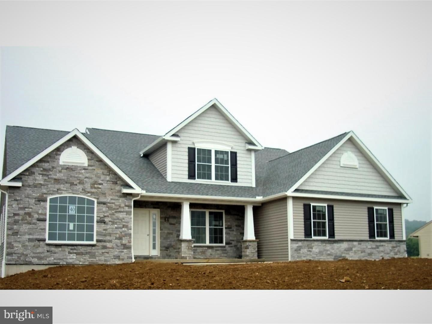 20 MIDDLETOWN ROAD, FLEETWOOD, PA 19522