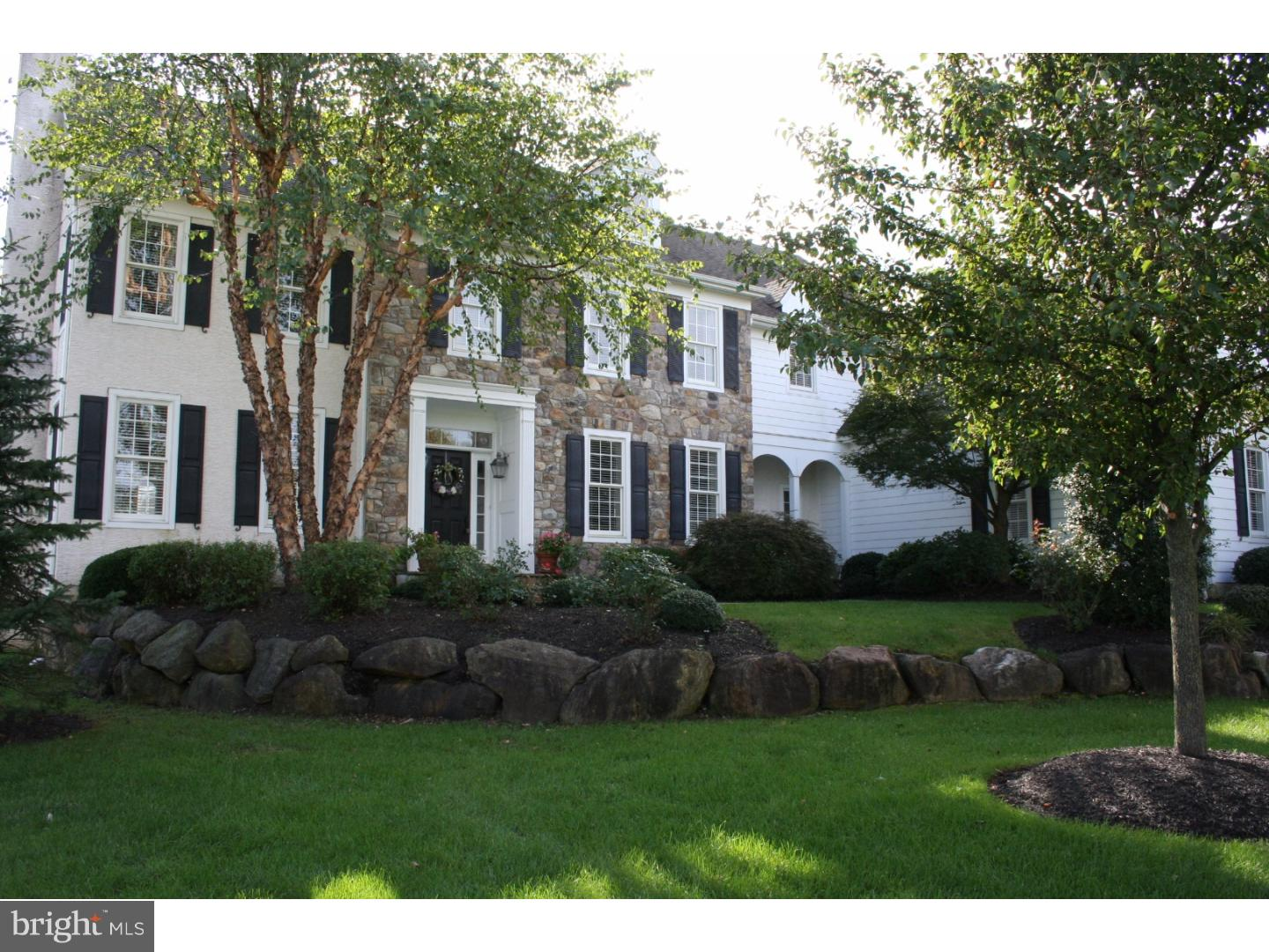 1036 BRICK HOUSE FARM LANE, Newtown Square, PA 19073
