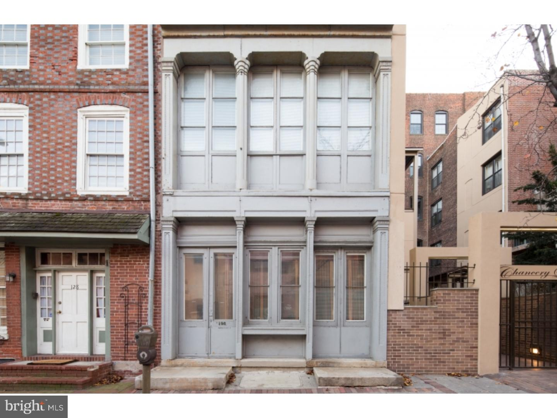 130 Arch Street #108 Philadelphia, PA 19106