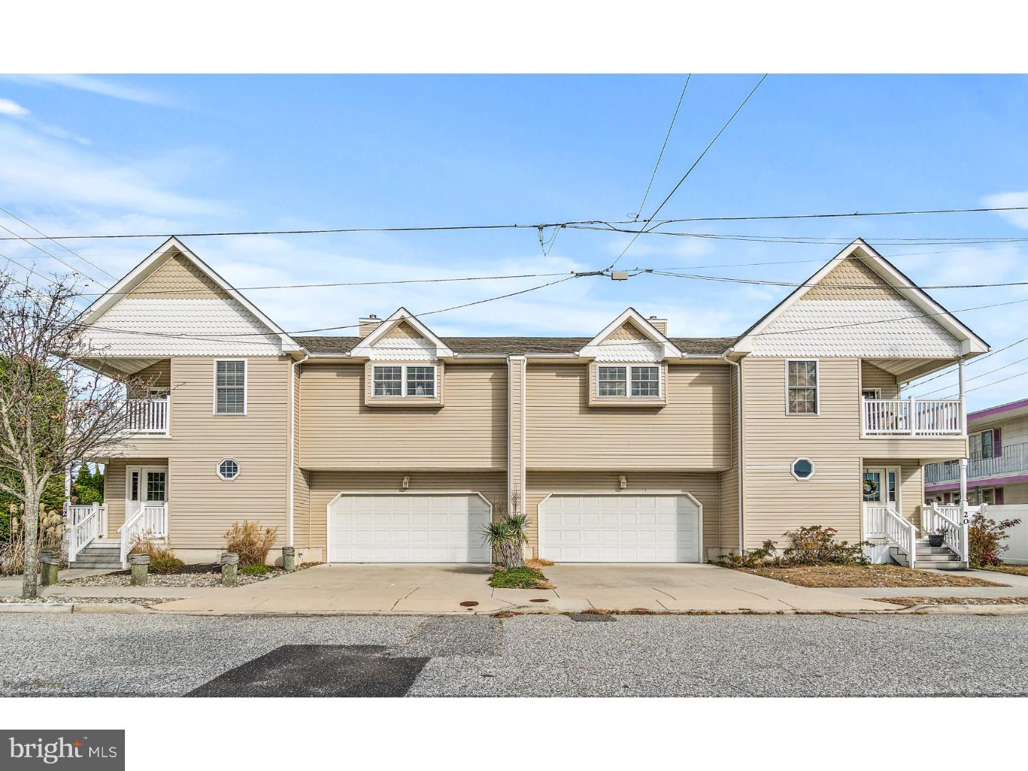 201 E ORCHID ROAD, WILDWOOD CREST, NJ 08260