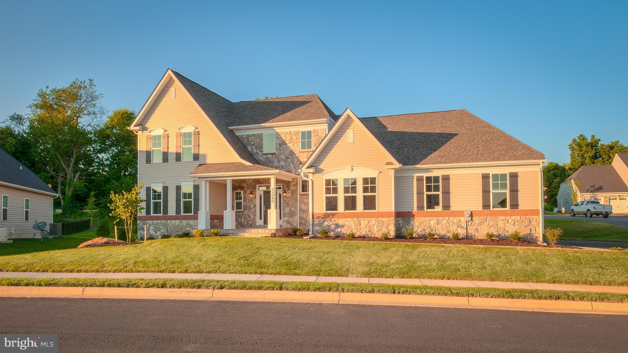 35840 LILY MILL LANE, ROUND HILL, VA 20141