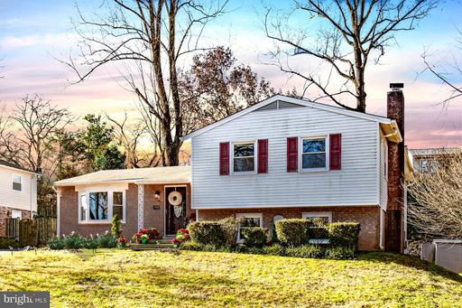 6910 Gillings, Springfield, VA 22152