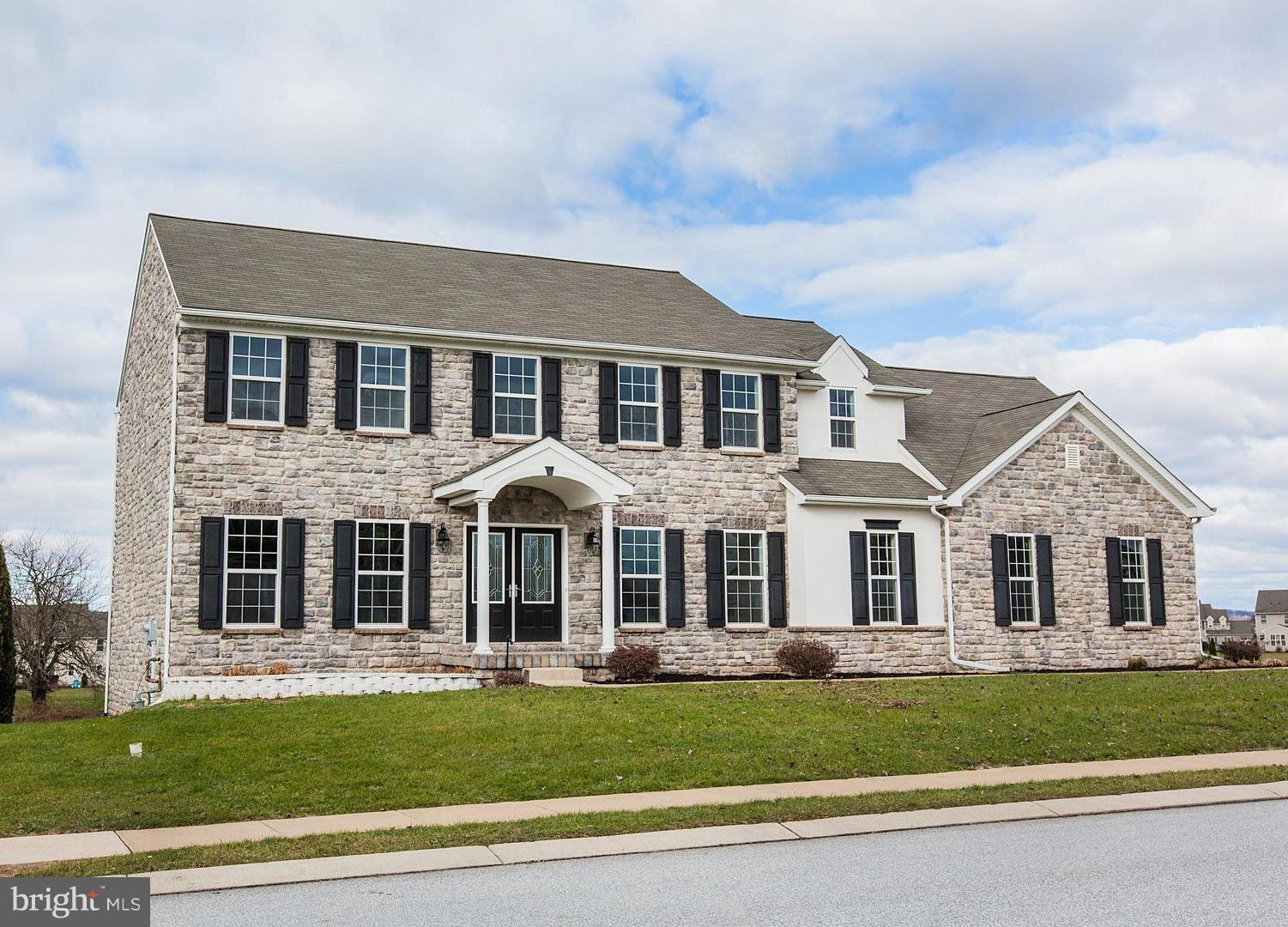 1231 AYLESBURY LANE, YORK, PA 17404