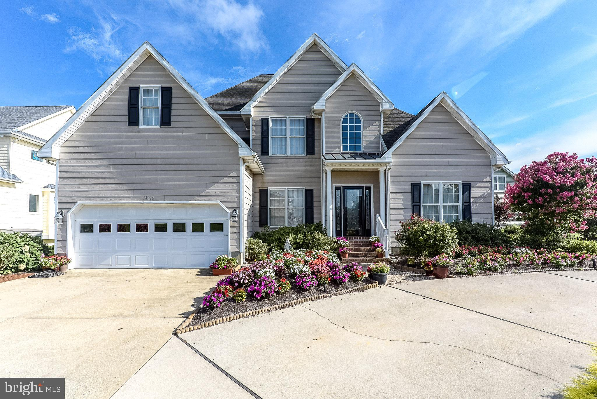 34930 ROYAL TROON COURT, DAGSBORO, DE 19939