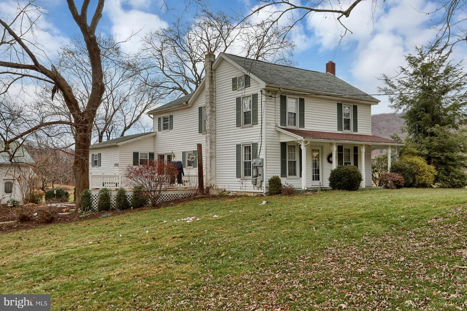 85 SANDY HOLLOW ROAD, SHERMANS DALE, PA 17090