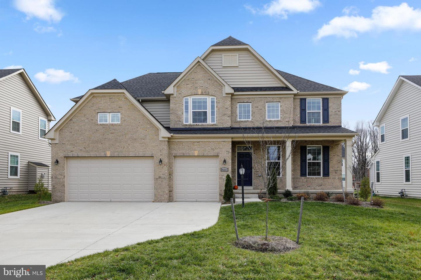 14207 Maple Reach Court Prince Georges, MD 20720