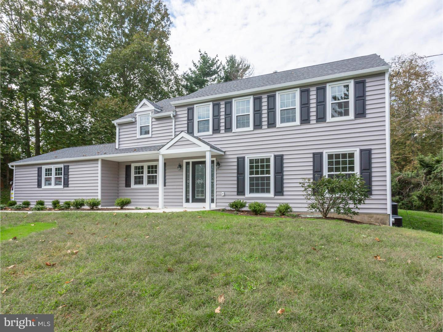 3663 Waynesfield Drive Newtown Square, PA 19073