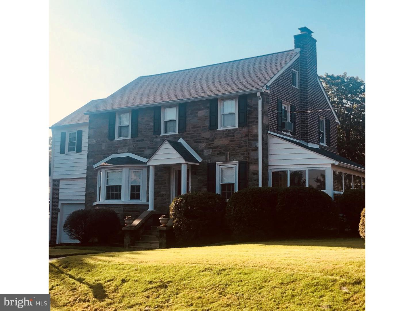 101 Milard Lane Havertown, PA 19083
