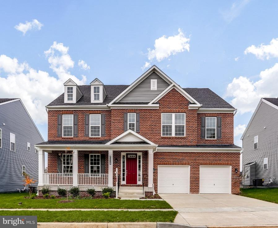 3311 SHOPO ROAD, PIKESVILLE, MD 21208