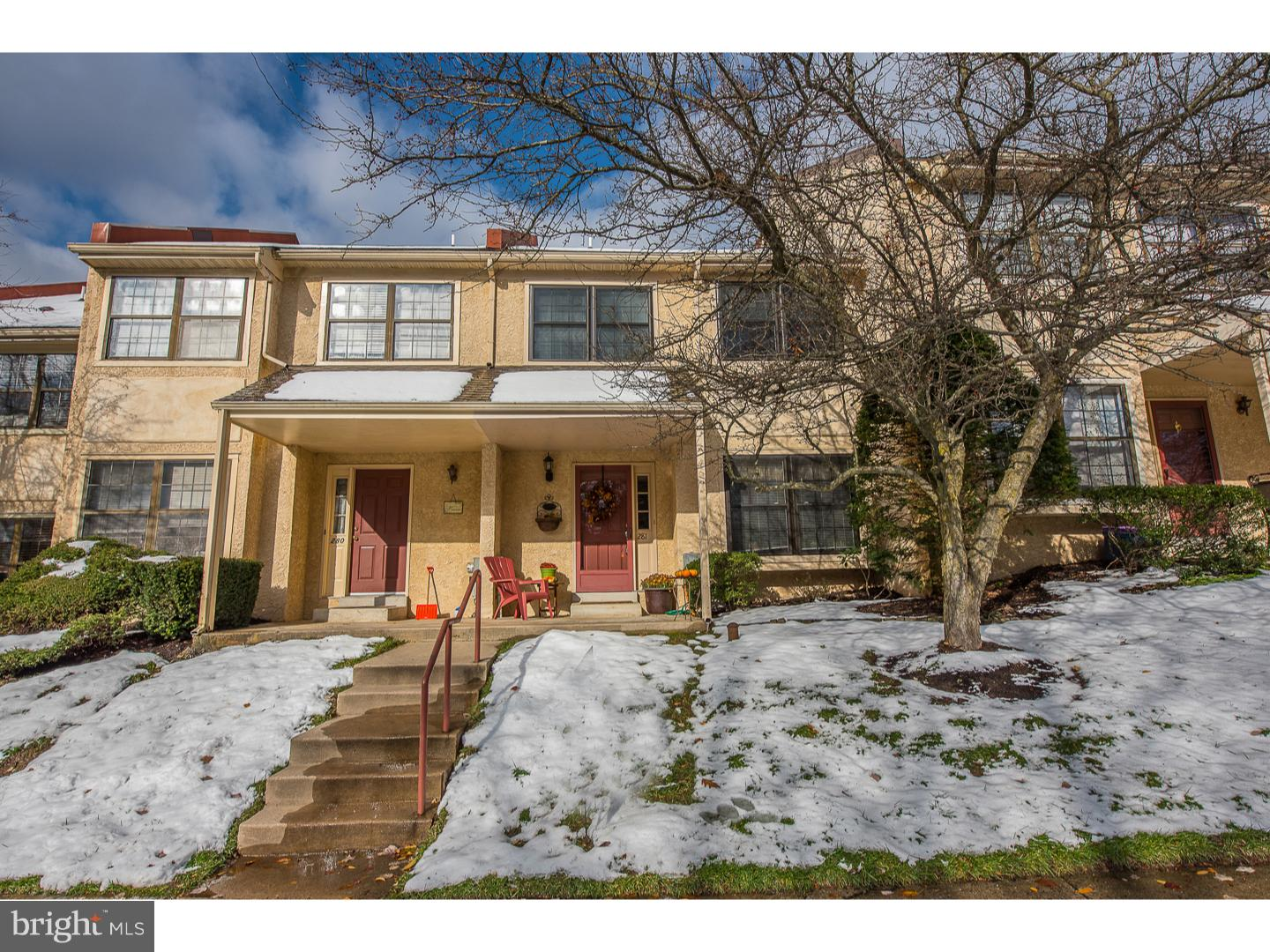 281 Walnut Springs Court West Chester , PA 19380