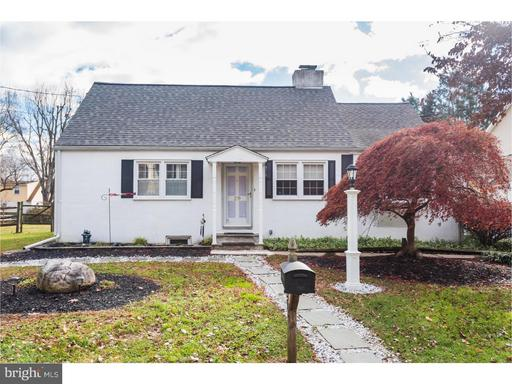 Property for sale at 29 Main St, Newtown Square,  PA 19073