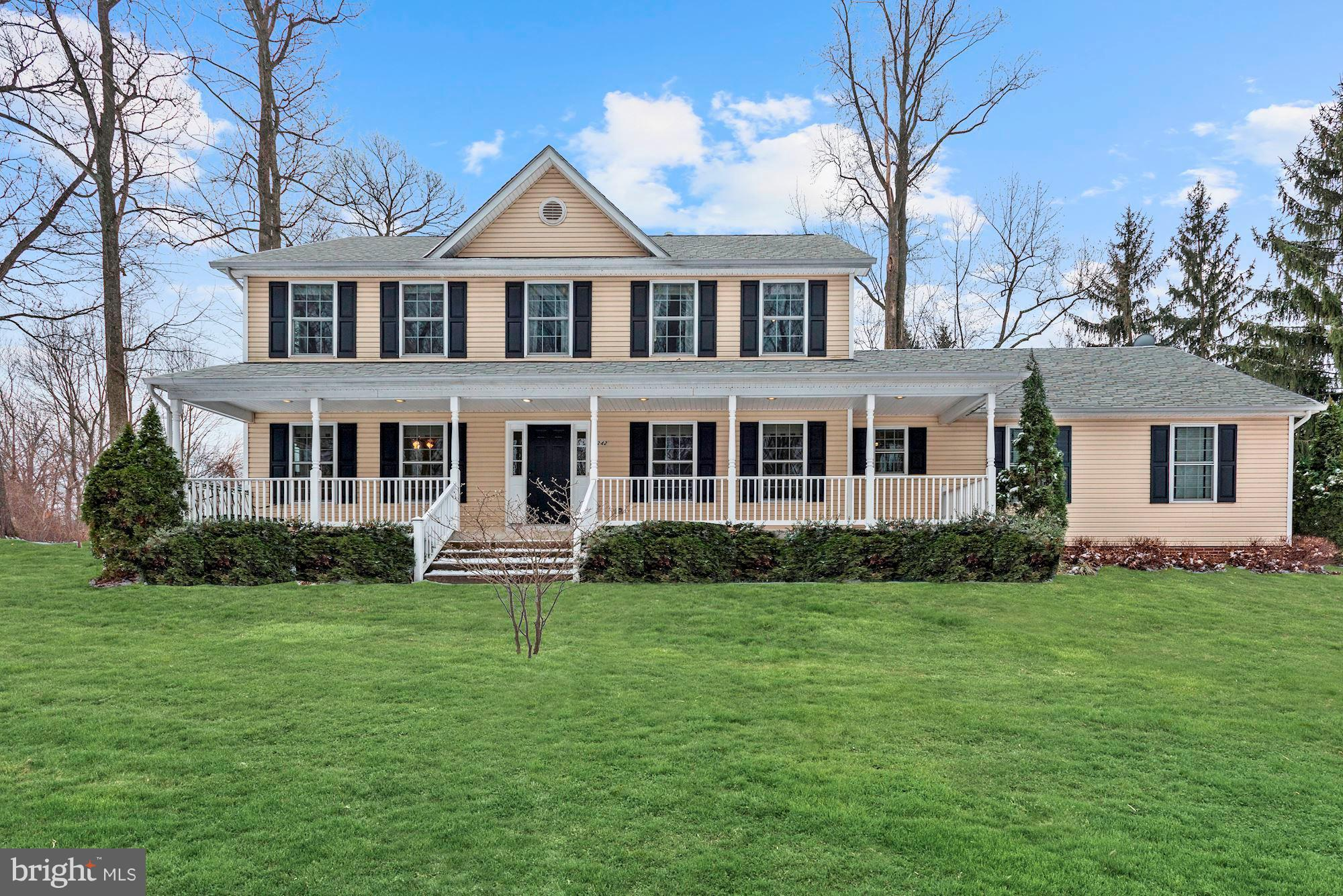 1242 CHERRYTOWN ROAD, WESTMINSTER, MD 21158