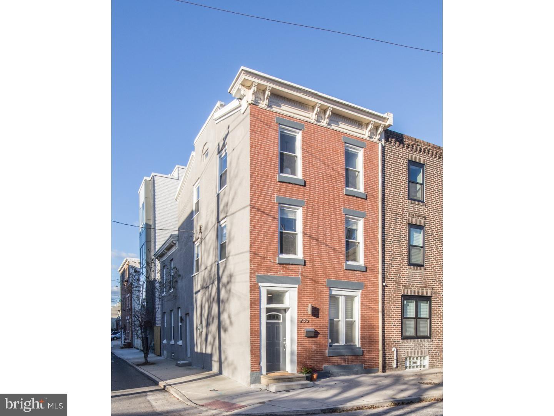 235 E Thompson Street Philadelphia , PA 19125