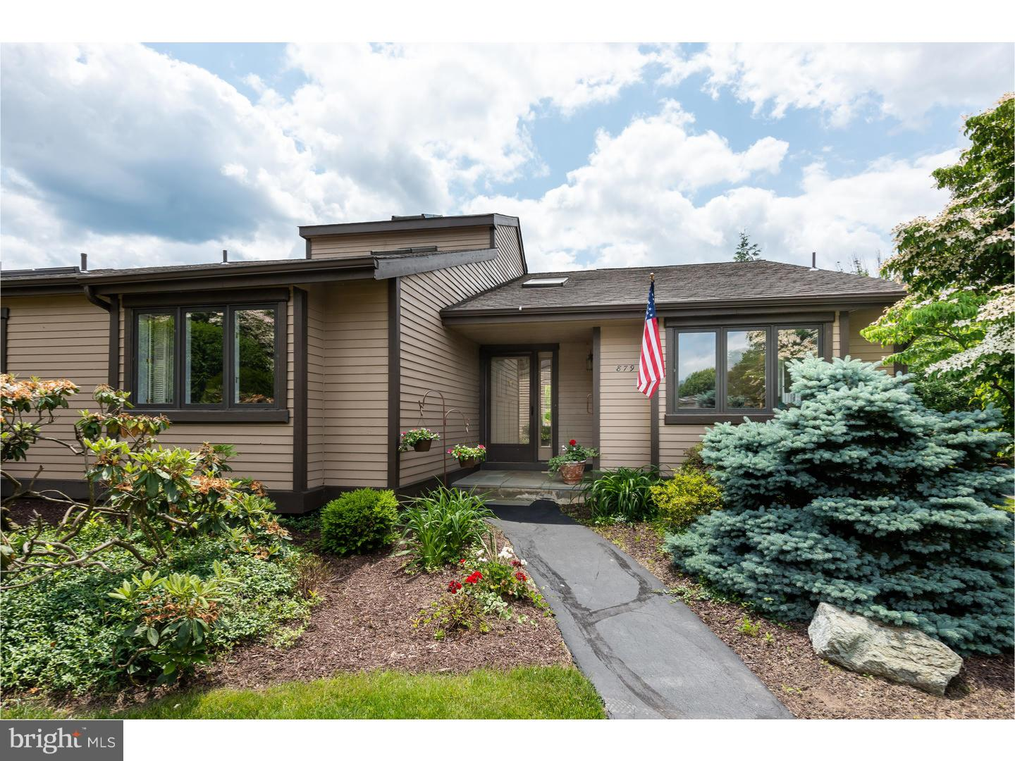 879 Jefferson Way West Chester, PA 19380