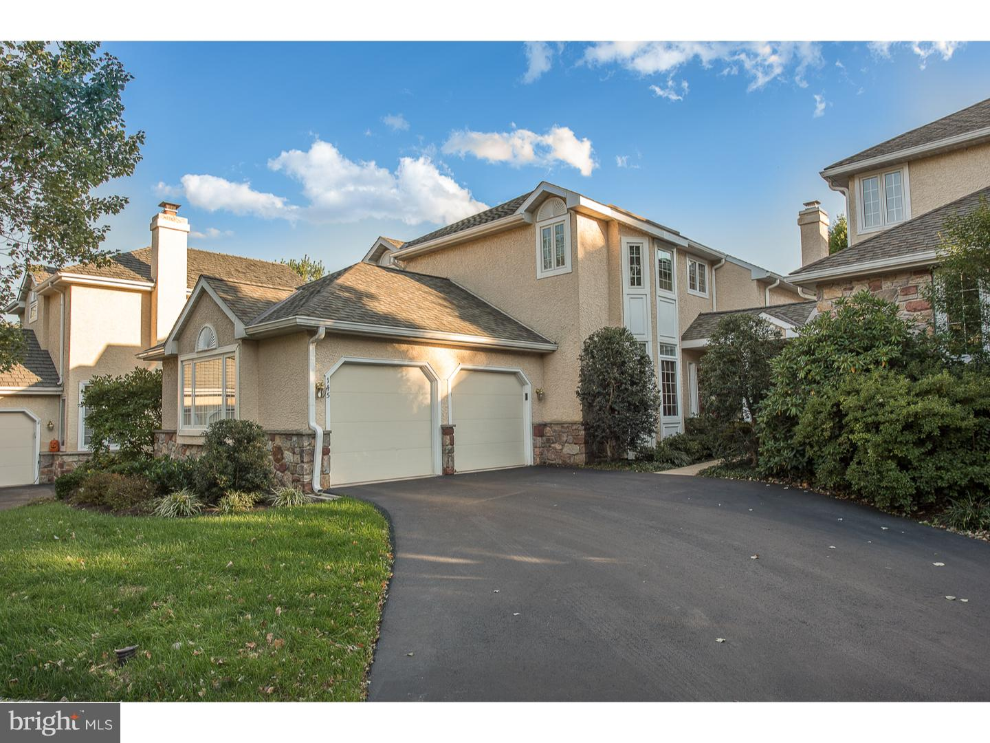 145 Tannery Run Circle #45 Berwyn, PA 19312