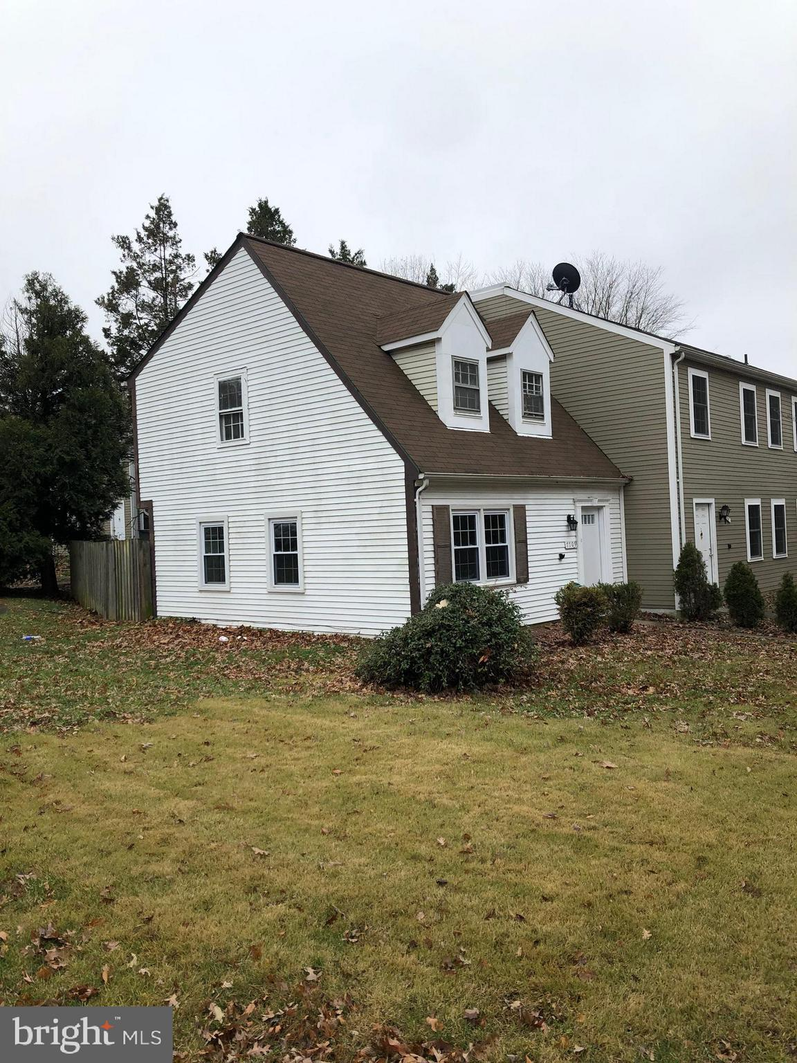 One of lowest priced end unit townhouses in Fairfax county.  Close to all major roads. nicely upgraded and ready for the new owner. Fresh paint and new carpet. Fenced backyard with a shed and ample space for your BBQ and outdoor entertainment. Motivated seller.