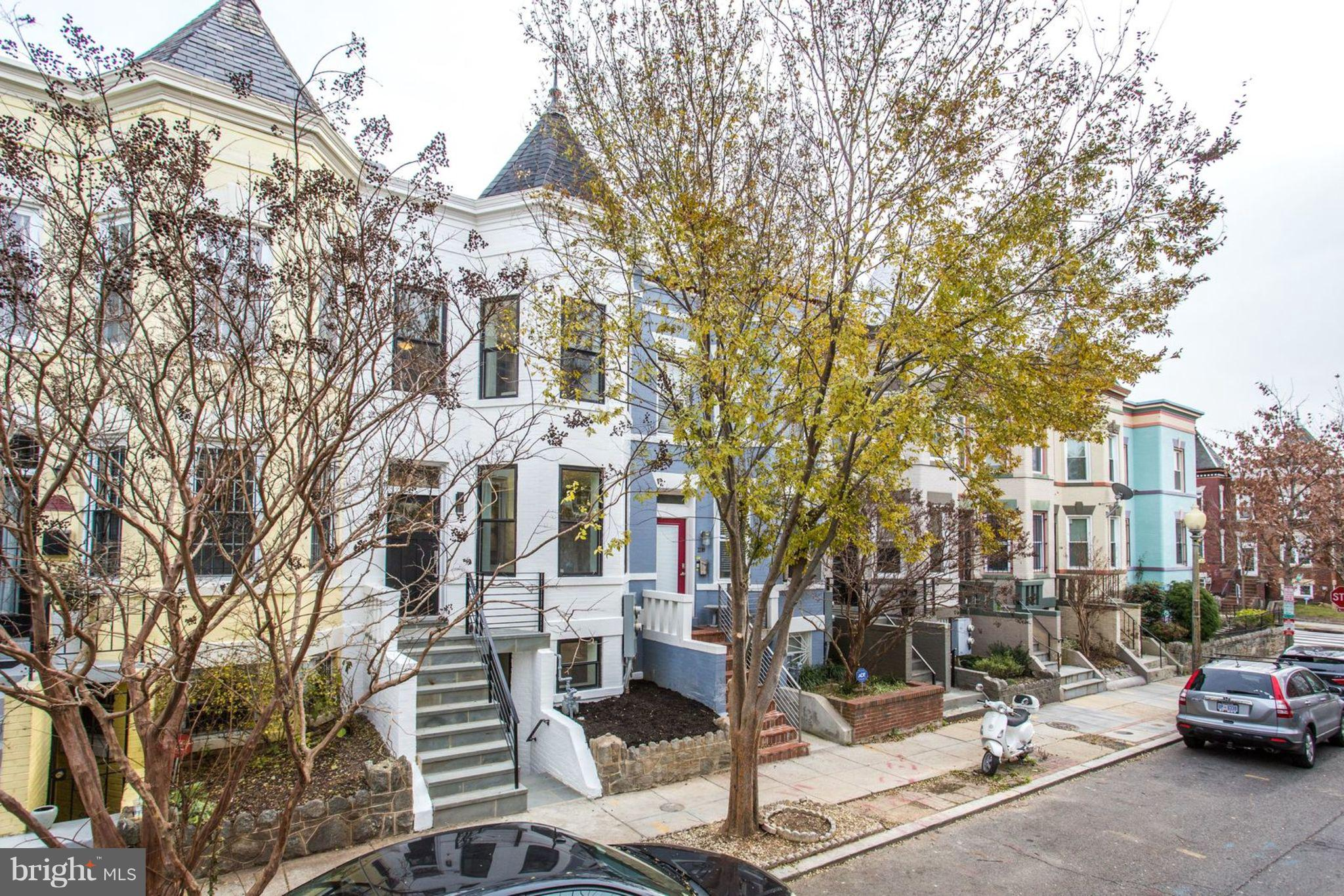 2211 FLAGLER PLACE NW, Washington, DC 20001