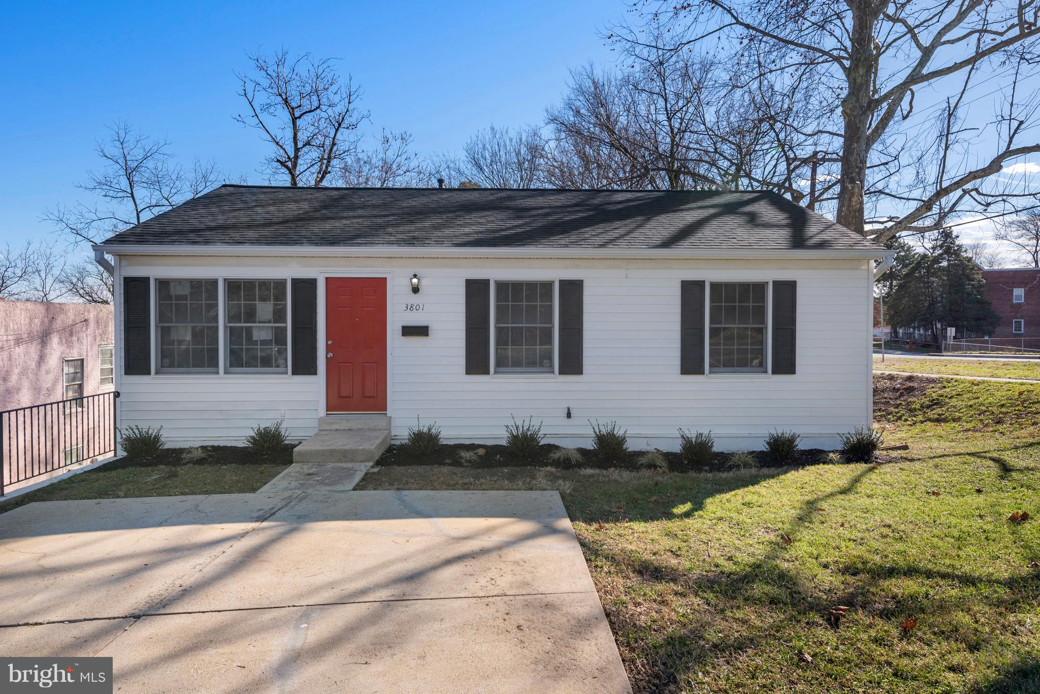 3801 COTTAGE TERRACE, BRENTWOOD, MD 20722