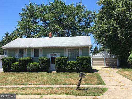 Photo of 1549 Nathaniel Mitchell Road, Dover DE