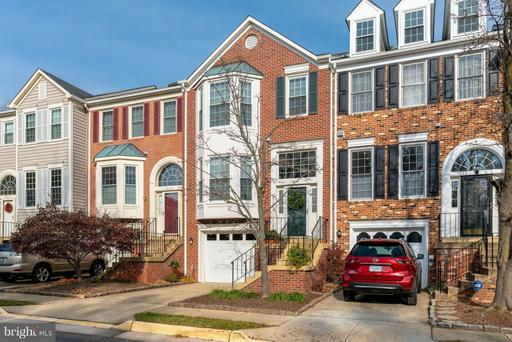 7021 Chesley Search, Alexandria, VA 22315