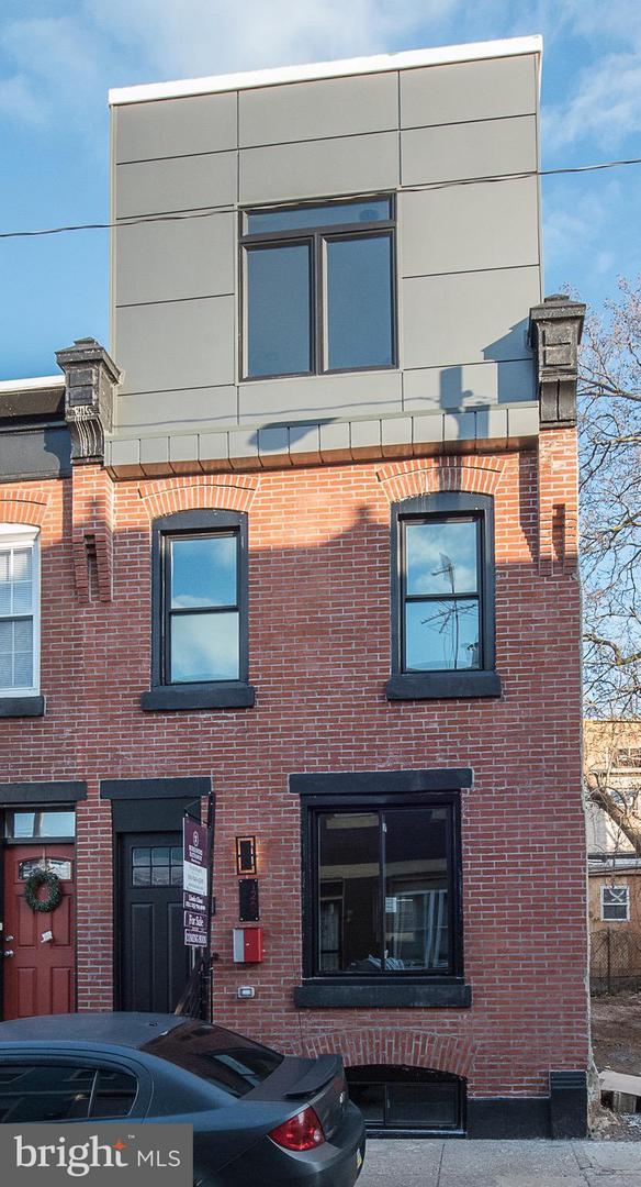 1267 N Dover Street Philadelphia , PA 19121