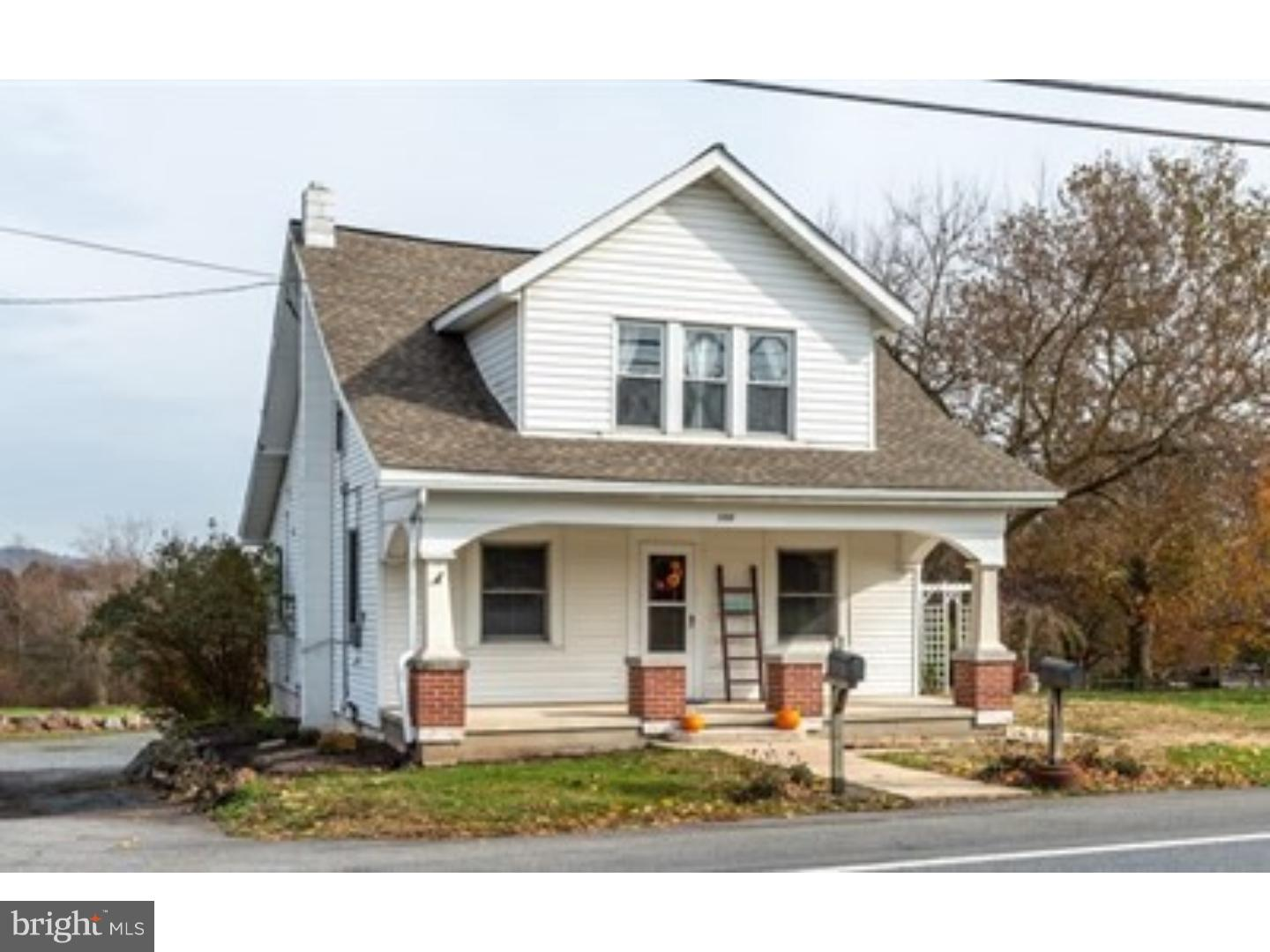 330 W ROUTE 897, REINHOLDS, PA 17569