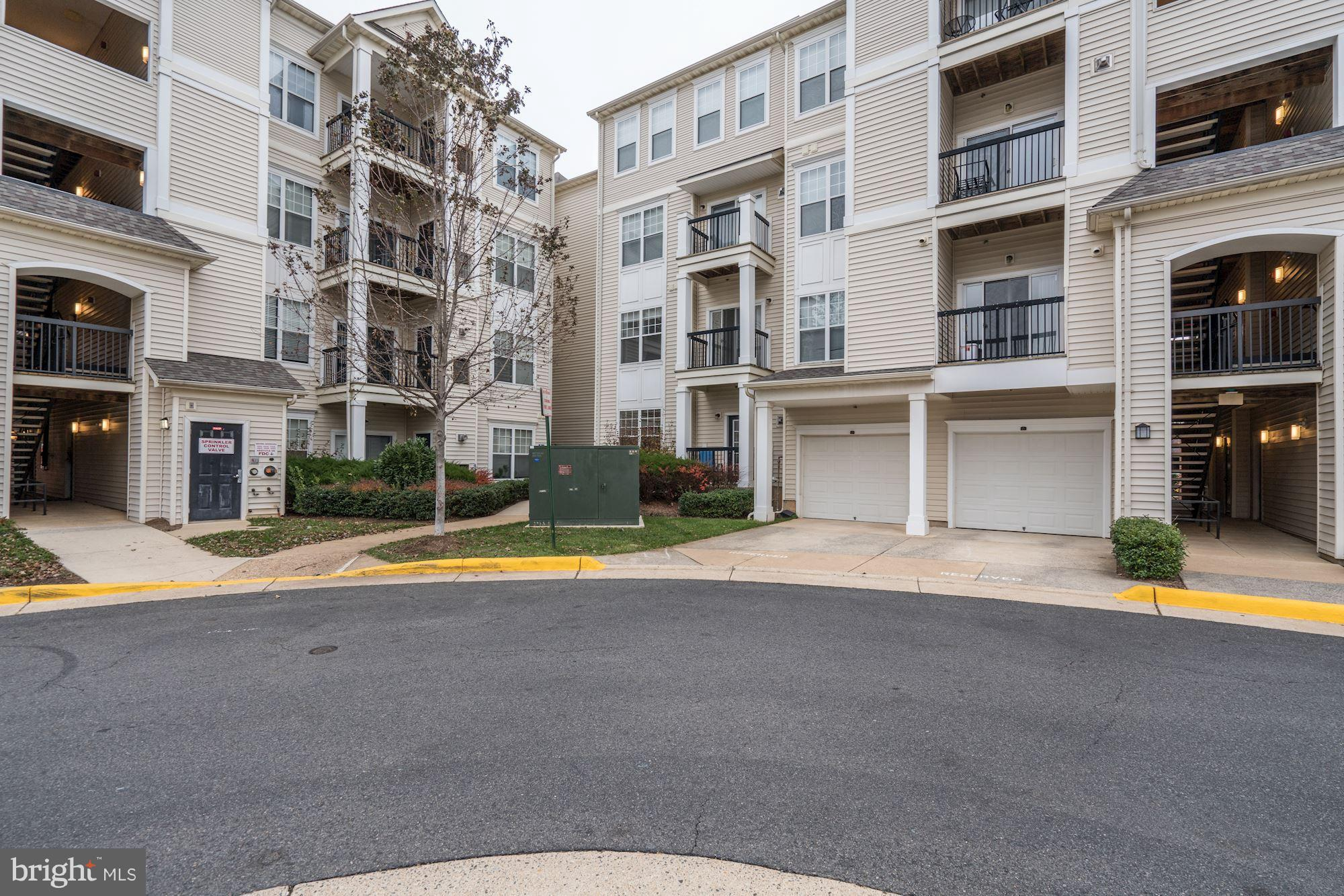 This condo home comes with 2 bedrooms, 2 full-bathrooms, 2 balconies, newly installed washer and dryer, and 2 parking spaces (1-car garage and garage driveway). My clients loved this home because it is located less than 0.4 mi away from Route 50 and 0.7 mi away from I-66, with Wegmans being less than 1.4 mi away and Fair Oaks Mall being roughly 1.9 mi away from the home. They also appreciated the overall continuity they felt within the community as a whole.   Community amenities include  fitness center membership, access to game room and clubhouse, a community swimming pool. picnic areas, business center, security gate, and playground access throughout the neighborhood. Investors - This is a garden style condo with an average cap rate of 6.954%. Cap rate is based on acquisition cost at list price and average rent of 2/2 condo homes in the community  from 06/01/2018 to 12/01/2018. Average rent over that 180 day period was $1,883.50.  Asset should be ideal for REITs.