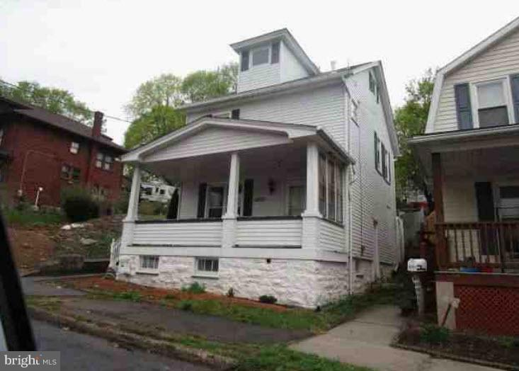 1807 5TH STREET, ALTOONA, PA 16601